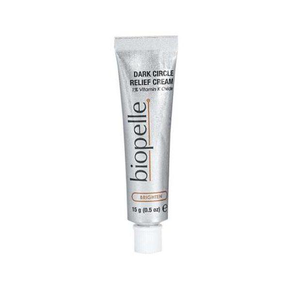 Biopelle – Dark circle Relief Cream